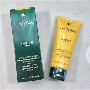 Rene Furterer Karite Hair Shine Mask